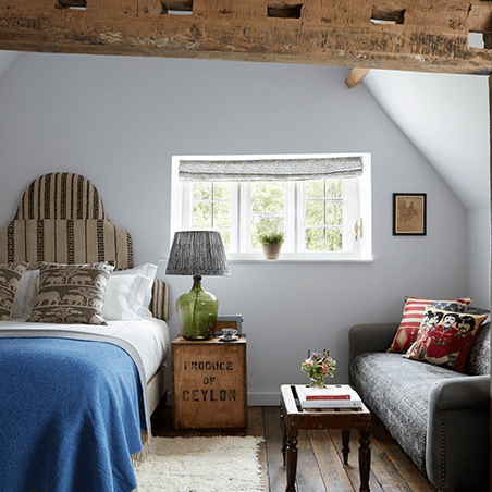 Farmhouse Loft at Artist Residence Oxfordshire