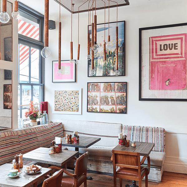Cambridge Kitchens: Artist Residence
