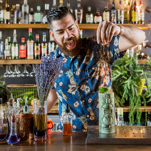 The Cocktail Shack - Bar Manager
