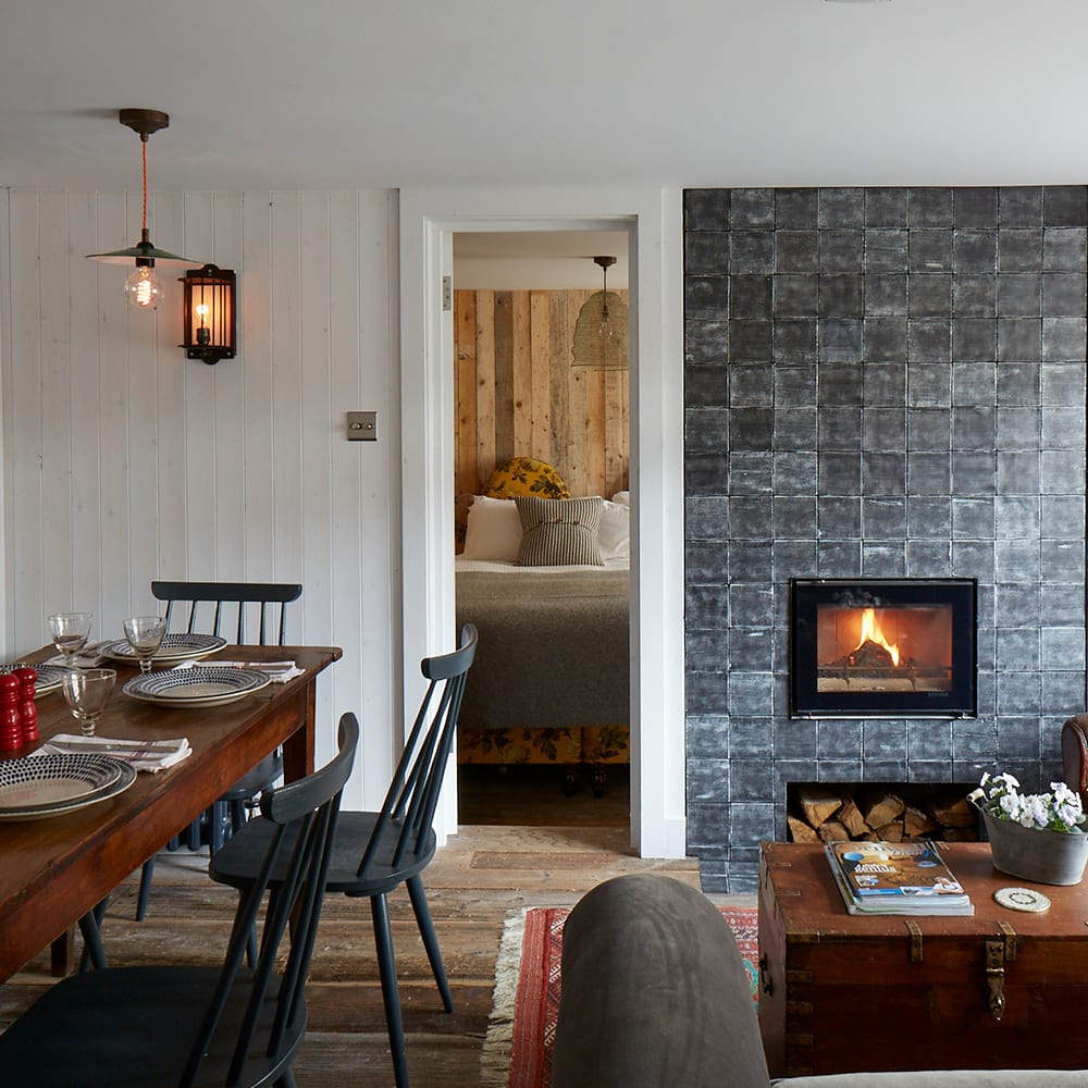 Artist Residence Cornwall, a boutique hotel in Penzance