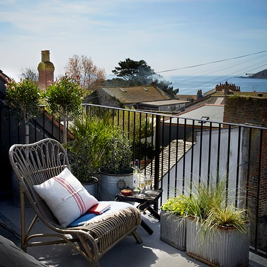 Artist Residence Cornwall, boutique hotel in Penzance