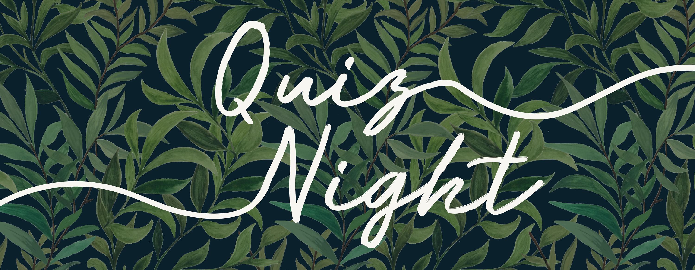 Quiz Night at The Mason Arms