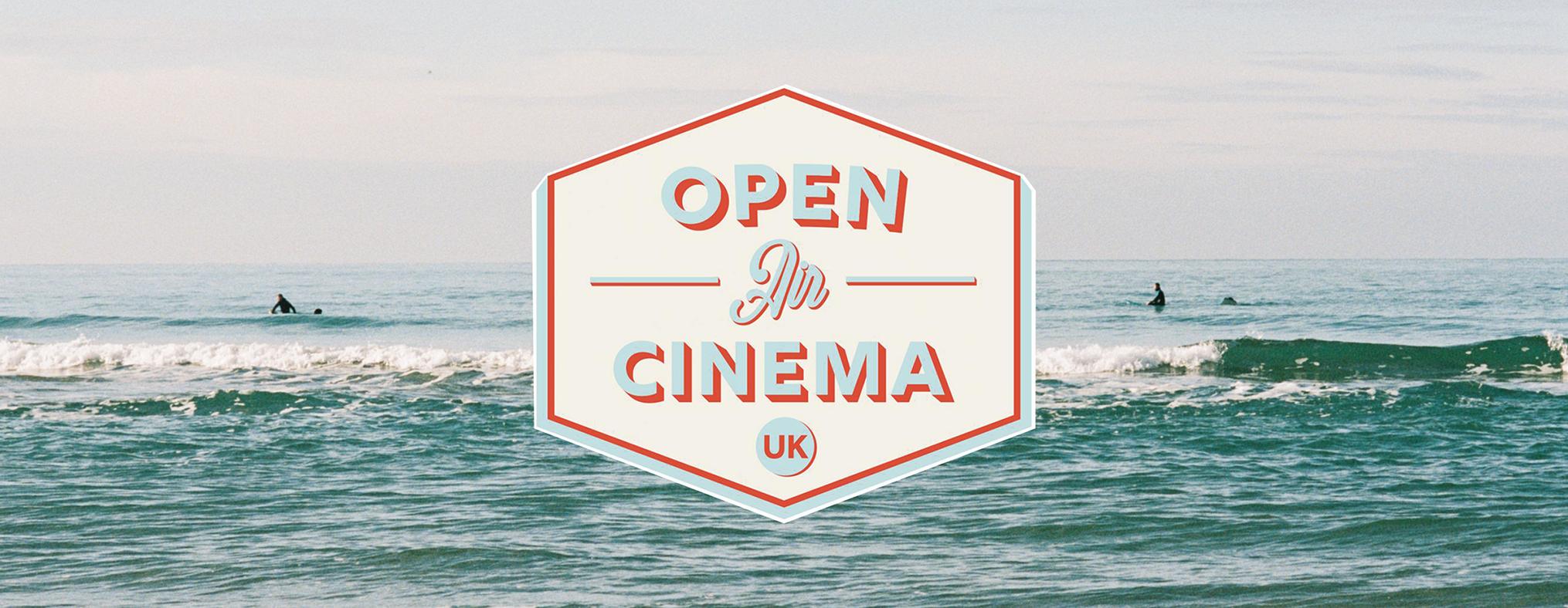Finding Nemo: Open Air Cinema, Porthminster Beach